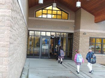 arrival-school