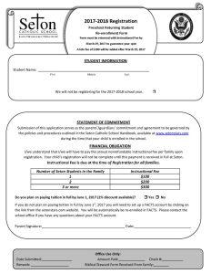 thumbnail of 17-18 Returning Preschool Application