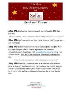 thumbnail of Little Stars Enrollment Process(1)